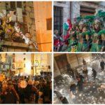 Fiestas de Moros y Cristianos de Bocairent 2020