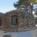 El Fornet de la Neu de Agullent, un pequeño patrimonio medieval