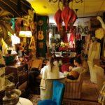 La Bella de Cádiz, uno de los locales de copas más peculiares y originales de Valencia