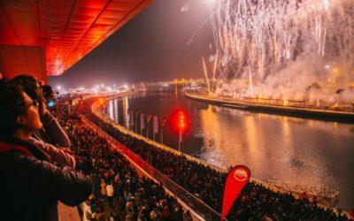 Ricardo Caballer disparará un gran espectáculo pirotécnico en la primera mascletà de las Fallas 2020