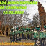 Programa de fiestas patronales dedicadas a la Santísima Virgen de Campanar, del 1 al 19 de febrero de 2020