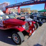 El Racing Legends contará con más de mil vehículos clásicos en el Circuit de Ricardo Tormo