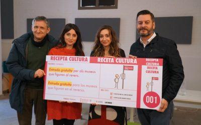 Valencia recetará visitas gratuitas a museos para personas que sufren soledad o inactividad física