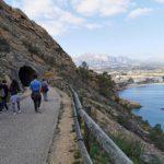La Ruta del Faro del Albir, el precioso y fácil recorrido del Parque Natural de la Serra Gelada