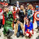 Salón del Cómic de Valencia 2020, el mayor evento sobre cómic y entretenimiento de Valencia