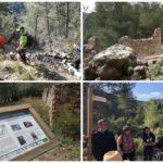La Senda Los Felipes, un precioso recorrido entre Titaguas y Tuéjar