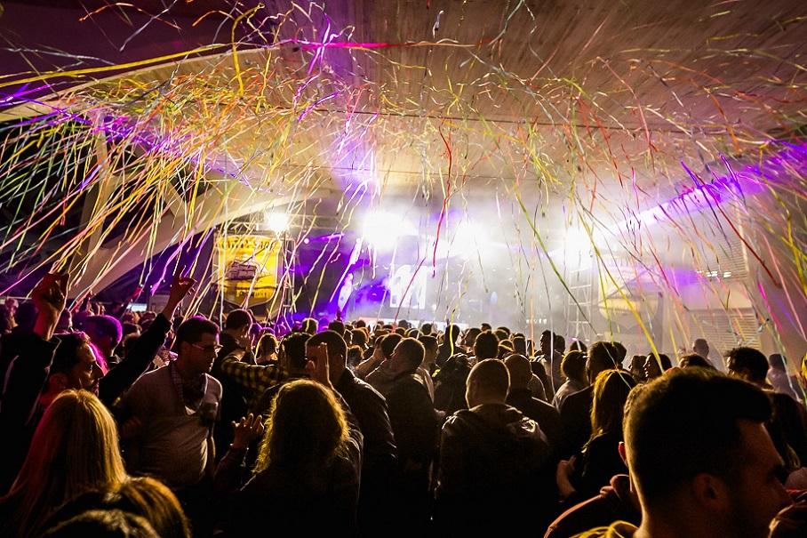 El gran Festival Remember de Fallas regresa a la Ciudad de las Artes y las Ciencias