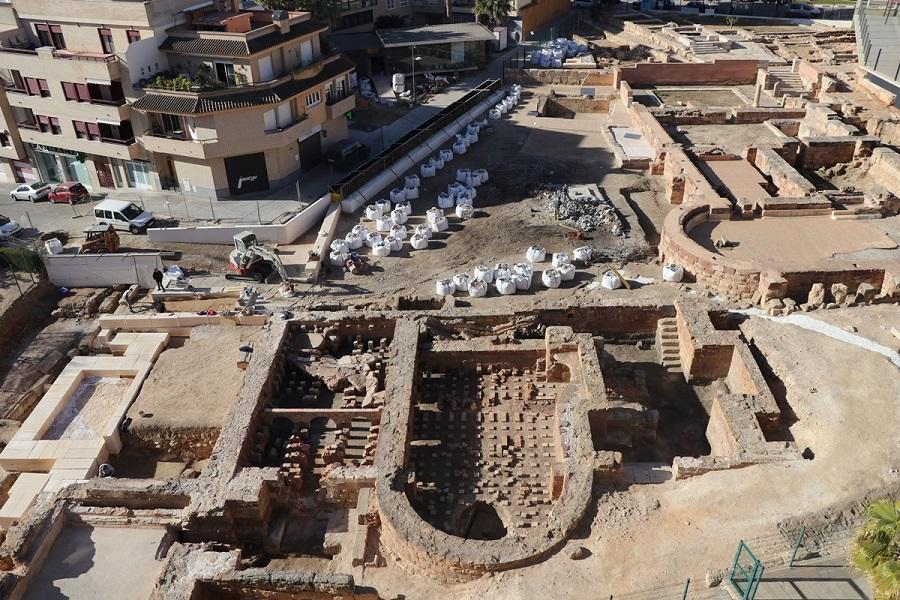 El Santuario Oracular y las Termas Romanas de Mura en Llíria, el gran sueño edetano de Nigrino