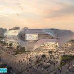Valencia contará con el recinto multiusos más completo de España