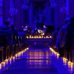 Vive la magia de conciertos a la luz de las velas en espacios históricos de Valencia