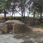 Las caleras de Segorbe, cuatro hornos de cal en el camino de Cabrera