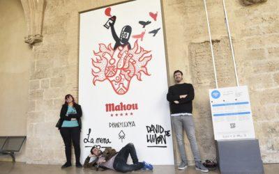 Casal Cinco Estrellas de Mahou convertirá el Centre del Carme en un espacio con actividades gratuitas