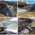 La Cueva de Pertecates, el precioso anfiteatro natural y cascada del barranco de Pertecates