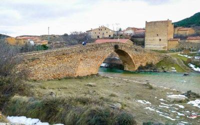 La Pobla del Bellestar, uno de los conjuntos medievales más bonitos de la arquitectura rural valenciana