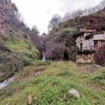 El desconocido molino del arroyo de Cortes de Pallás y la cascada del molino del Emilio