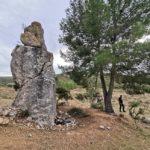La Piedra de El Cantal, un menhir o monumento megalítico en la Comunitat Valenciana ¿leyenda o realidad?