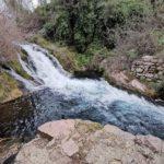 El Pozo de la Torrecilla, el salto de agua y poza más espectacular del río Palancia