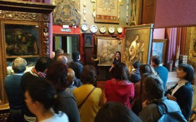 Valencia contará con visitas guiadas gratuitas en 12 museos de la ciudad hasta 2023