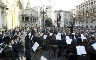 La plaza de la Virgen acogerá un concierto gratuito de BSO de películas de superhéroes