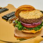 Llega a Valencia la hamburguesa con oro de 24 quilates