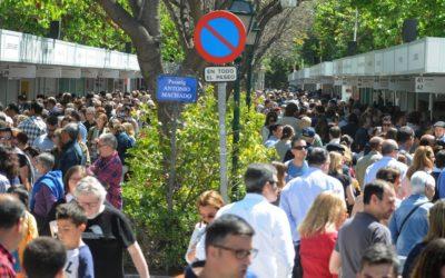 La Feria del Libro de Valencia de 2020 se celebrará en otoño