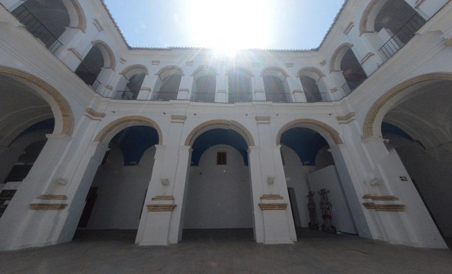 Visitas virtuales y en 360 a museos y rincones de Valencia, y de otras partes del mundo, sin moverte de casa