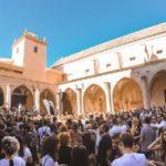El Casal Cinco Estrellas trae al Centre del Carme la Mahoucletá, arte urbano y el directo de Mueveloreina