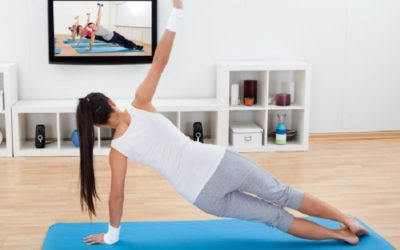 El Ayuntamiento de Valencia ofrece actividades gratuitas online todos los días como pilates, yoga o fitness latino