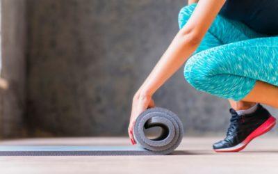 El Ayuntamiento de Valencia ofrece actividades gratuitas online todos los días como pilates, yoga, fitness latino o GAP
