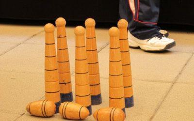 Les Birles, un juego tradicional y autóctono de la tierra considerado como los bolos valencianos