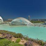 El Museo de las Ciencias y la Ciudad de las Artes y las Ciencias pueden explorarse desde casa virtualmente