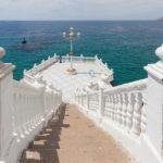 El Balcón del Mediterráneo, el mirador mágico de Benidorm