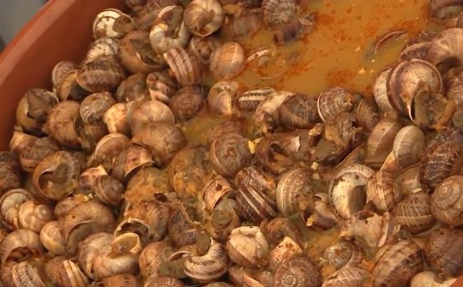 Caragolà valenciana, una exquisitez de la cocina tradicional valenciana