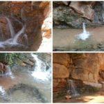 La Font de Deula, un precioso rincón de Serra a los pies de la Gorrisa