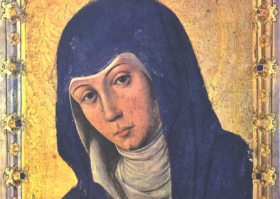 """La Mare de Déu del Miracle de Cocentaina: el """"Milagro de las lágrimas"""" cumple su V Centenario"""