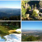 La subida al Peñaescabia, una bonita ruta desde Bejís para visitar un pico y paraje natural