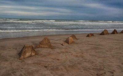 Las pirámides de El Perellonet