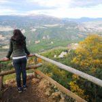 Los miradores más bonitos de la Comunitat Valenciana