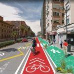 Pérez Galdós, Giorgeta y San Agustín contarán con nuevos espacios para peatones a partir del 2 de mayo