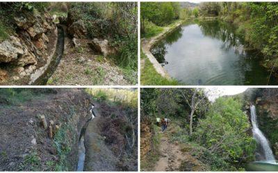 ¿Sabías que la huerta morisca mejor conservada de toda Europa está en la provincia de Valencia?
