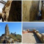La impresionante ruta del cañón del Mascarat y la subida al mirador del Morro de Toix