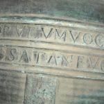 El uso histórico de las campanas en las Catedrales españolas ante epidemias