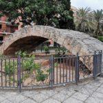 El enigmático Pont del Moro, el que fuera el resto monumental más antiguo de la Malvarrosa