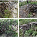 Los hornos de cal de Cortes de Pallás, las caleras cortesanas
