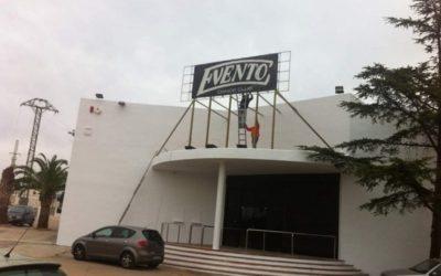 La mítica discoteca Evento sale a la venta