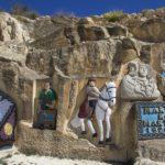 El Cau de Elche, un precioso museo al aire libre en plena sierra ilicitana
