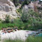 La Fuente de los Morenos, una fuente conocida por las propiedades medicinales de sus aguas