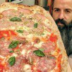 Latte & Farina, probablemente la mejor pizza de masa napolitana de Valencia