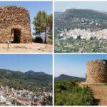 La Ruta de los Molinos de Gátova, una preciosa ruta para conocer dos históricos molinos