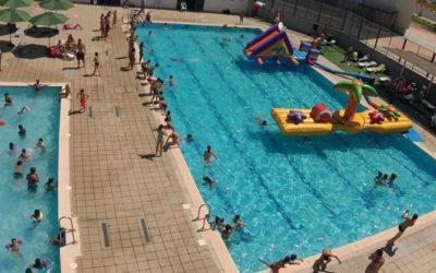 Las piscinas municipales de verano de Valencia tendrán reserva y dos turnos